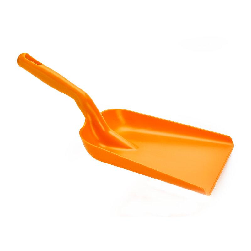 Heavy duty hand shovels