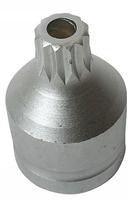 Spline Socket M18 3/4inch Drive