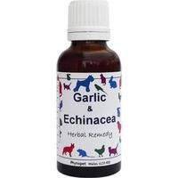 Phytopet Garlic & Echinacea Complex 30ml x 1