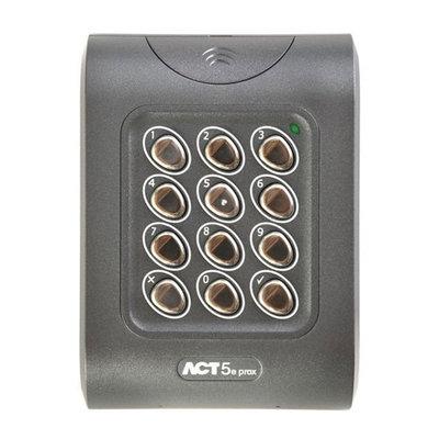 ACT 5E Keypad Proximity