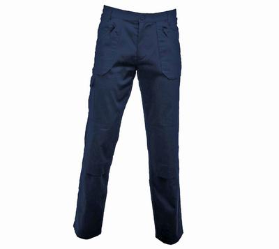 REGATTA Cullman TRJ339 Heavyweight Multi-Pocket Trousers