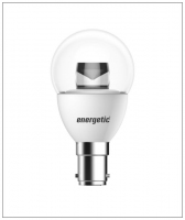 Energetic LED MiniGlobe 5.5W