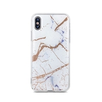 FC1002 Huawei P30 Lite Marble White