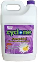 Cyclone Ammoniated Floor & GP Cleaner 5L