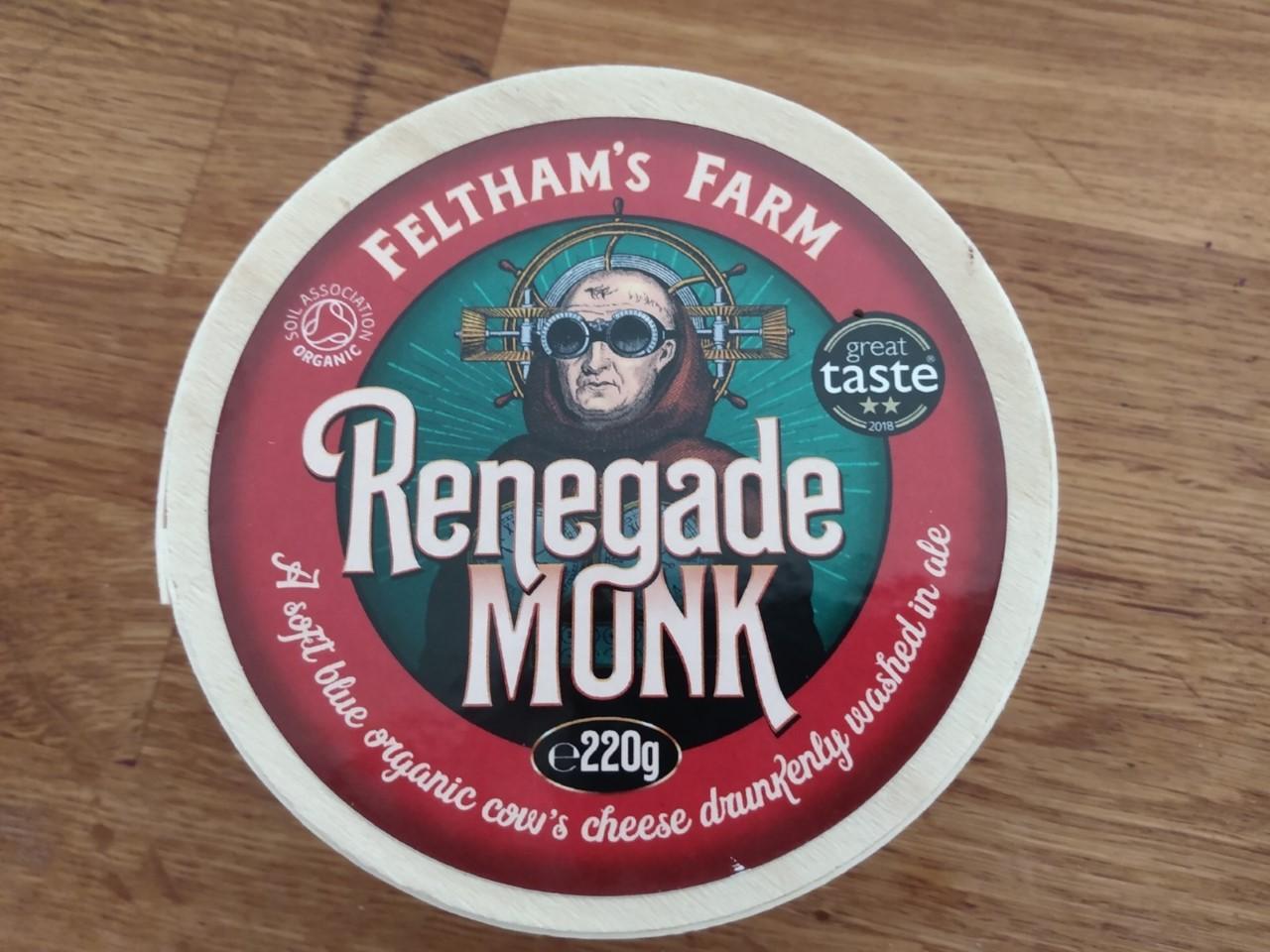 Renegade Monk(200g)