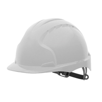 AJE030-000-100 EVO2 SAFETY HELMET WHITE