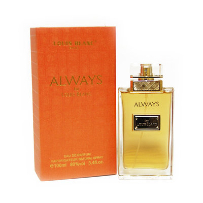 Louis Always 100ml Edp Spr