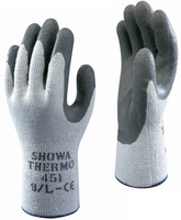 451/M SHOWA MEDIUM THERMO GLOVE