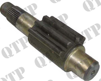 Steering Box Shaft