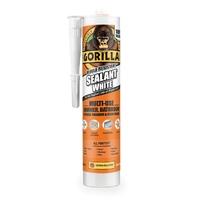 Gorilla Mould Resistant Sealant White 295ml