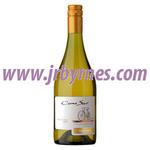 Cono Sur Chardonnay (Chile) 75cl x12