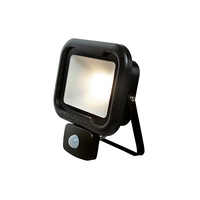 Robus Remy 20W LED PIR Floodlight IP65 4000k