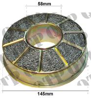 Oil Bath Filter