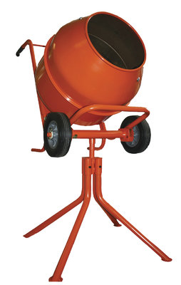 Proplus 230V Electric Cement Mixer 50Hz