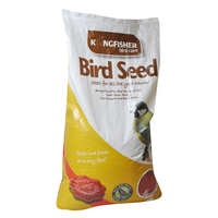 KINGFISHER WILD BIRD NUTS 1KG