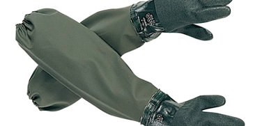 Gloves and Armlets