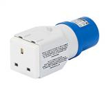 ADAPTOR 16A TO 13A
