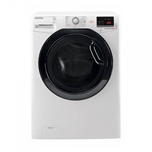 Hoover 9kg 1600 Spin Washing Machine - White