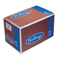 Hollings Roast Knuckle Bones Bulk - Box of 20