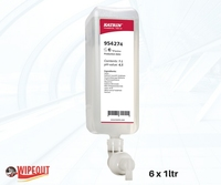 KATRIN FOAM SOAP 6x1ltr 954274