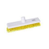 HYGIENE BRUSH HEAD 30cm YELLOW