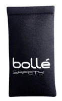 Bolle Spring-top polyester pouch