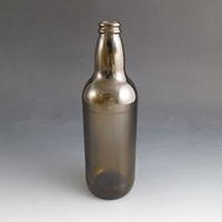 500ml Short Neck Beer Bottle.(Box of 30)