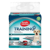 Simple Solution Training Pad 30-Pack x 1
