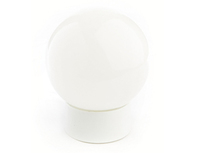 100W Bathroom Globe Fitting Pre-Wired Lampholder
