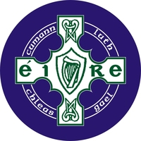 GAA Crest (25mm Centre)