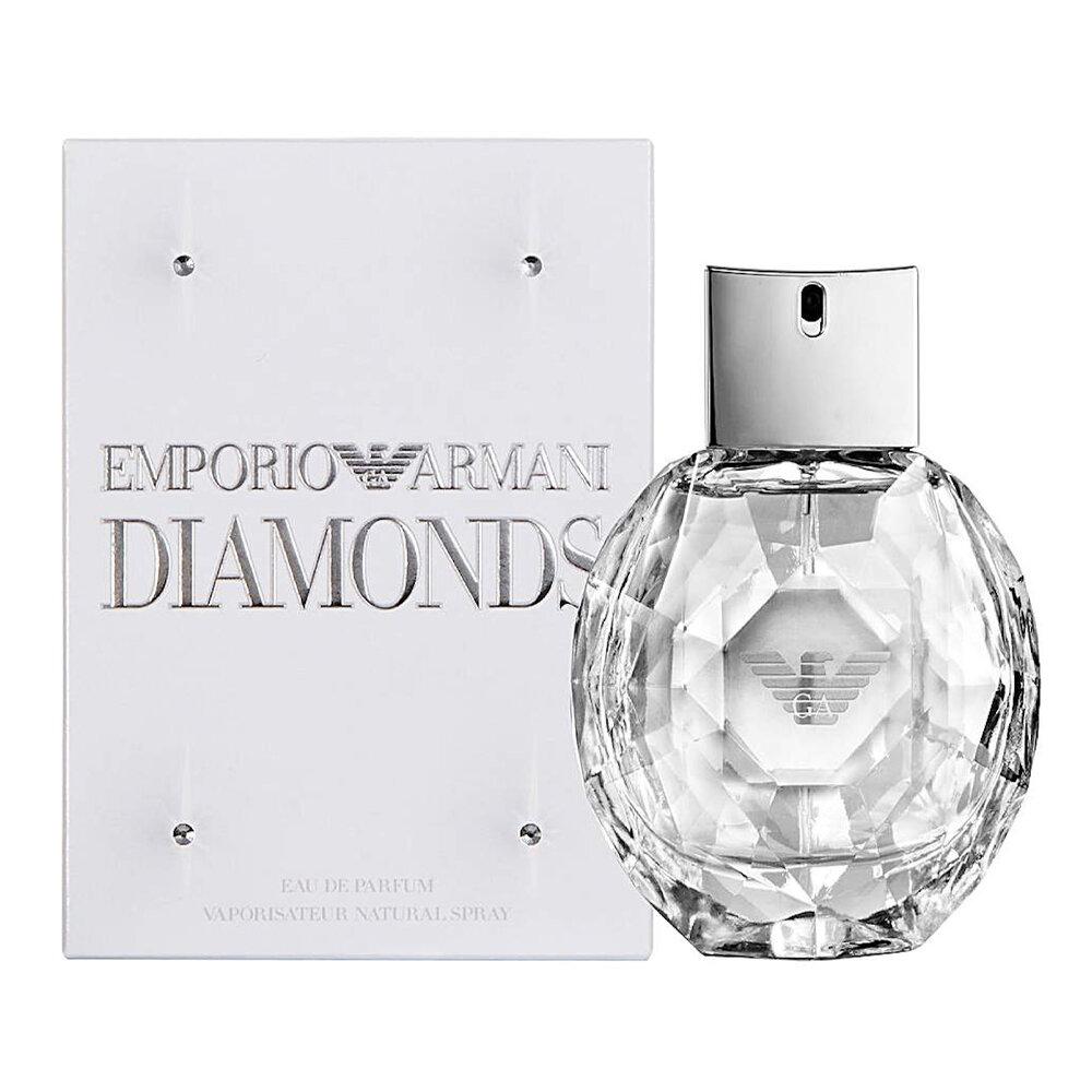 Armani Diamonds 50ml Edp Spr