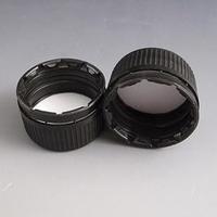 31.5mm Tamper evident plastic screw cap
