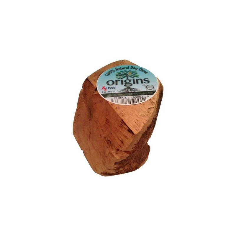 Antos Origins Natural Root Dog Chew - Small