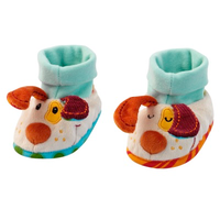 Jef Baby Slippers