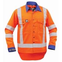 Arcguard Natural Fibres 240gsm TTMC-W Shirt
