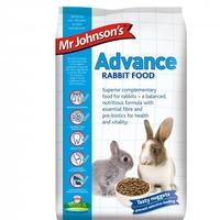Mr Johnson's Advance Rabbit 3kg [Zero VAT]