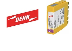 dehn earthing equipment