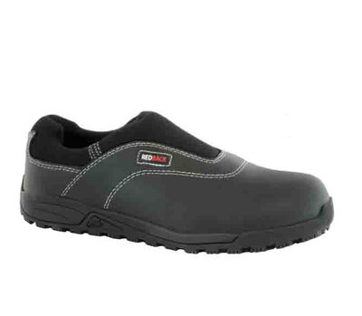 REDBACK Aries ANVIL TRACTION Ladies Shoe S2 SRC