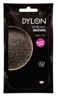 Dylon Hand Dye Sachet Espresso Brown 11 50G