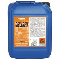 GRILLREIN OVEN, HOB AND GRILL CLEANER 10ltr