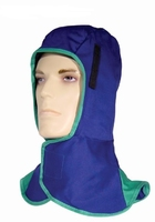 Welders Flame Resistant Hood and Cape
