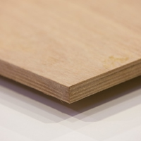 "15mm Edged Panels Magnolia 2440 X 381mm  15"""
