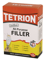Tetrion All Purpose Powder Filler 1.5kg - TFP015