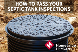 Guide: How To Pass Your Septic Tank Inspection