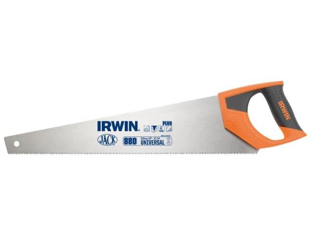 Irwin 880 UN Universal Panel Saw 550mm (22in) 8tpi Sureweld Dublin