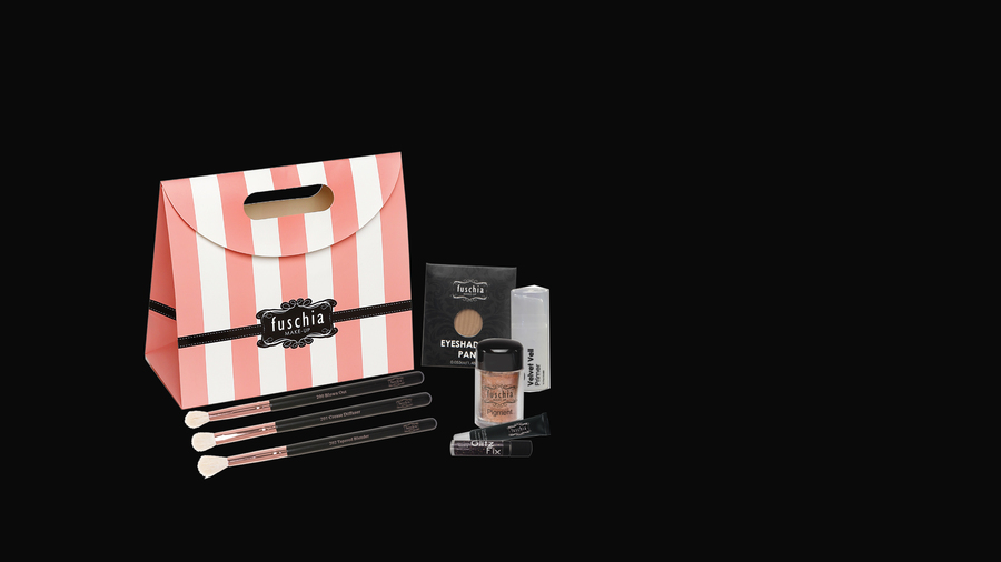 Spend €50 Online Receive our limited edition goody bag