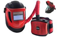 Navitek Powered Respirator Welding Shield