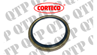 Pivot Bearing Seal