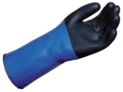 Mapa Temp-Tec Glove