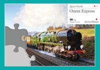 13 piece train jigsaw